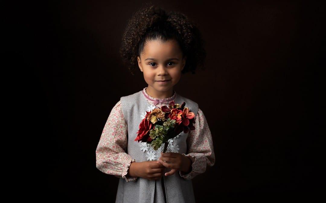 Raising Your Child's Self Esteem Through Children's Photography