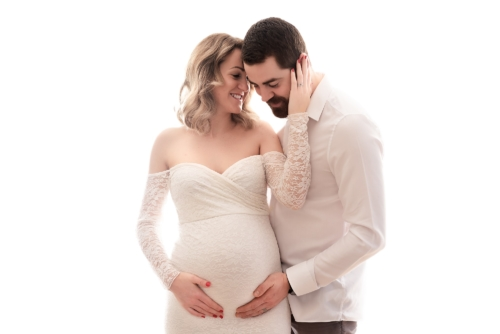Maternity Pregnancy Tianna J-Williams Photography Birmingham Photographer