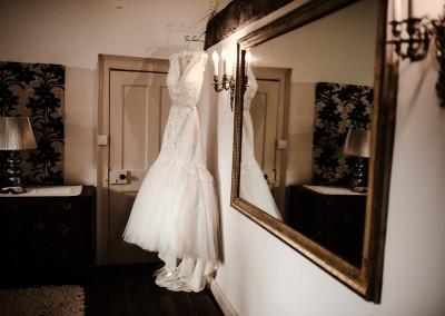 The Wedding Dress Tianna J-Williams Photography