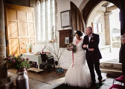 Pre-Church Wedding Tianna J-Williams Wedding Photography