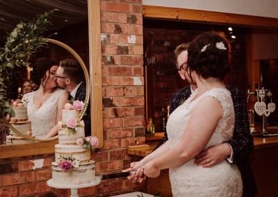 Evening Celebrations Wootton Park Wedding Tianna J-Williams Wedding Photographer