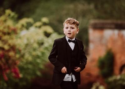 Children at wedding Grafton Manor Tianna J-WIlliams Photography