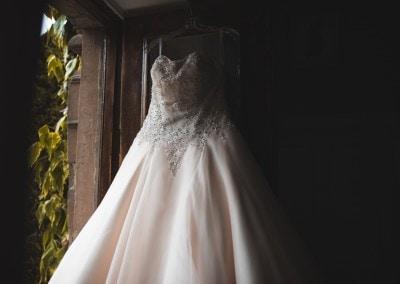 The Wedding Dress Tianna J-Williams Wedding Photography
