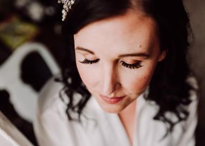 Bridal Preparation Tianna J-Williams Wedding Photography