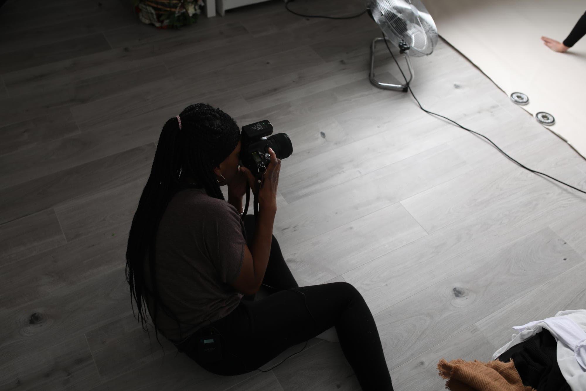 Maternity Photography Tianna J-Williams Photography Birmingham